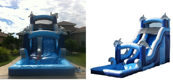 water bounce house inflatable water slide bounce house water bounce house  rentals near me .