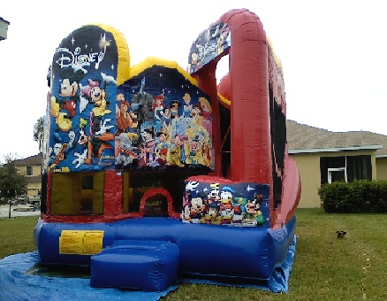 Just Bounce 99 A Day Bounce House Rentals Bradenton Water Slide